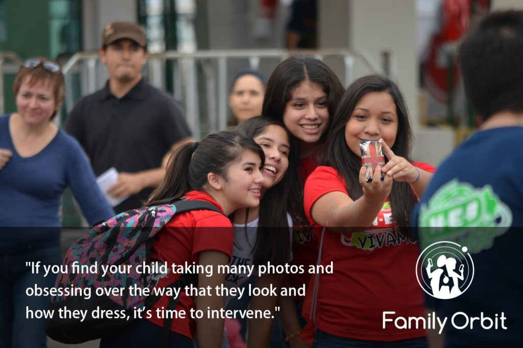 selfie safety tips for parents