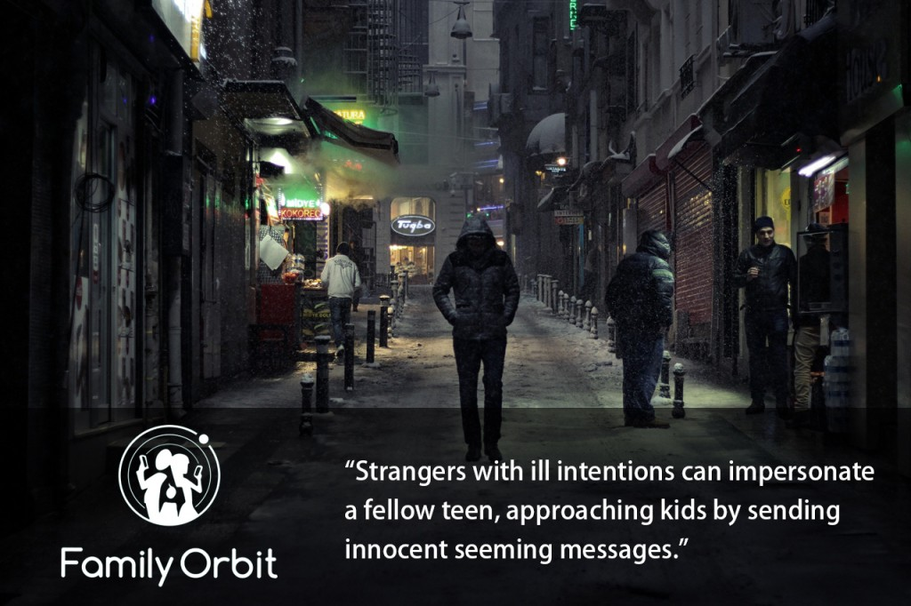 instant messengers dangers for teens