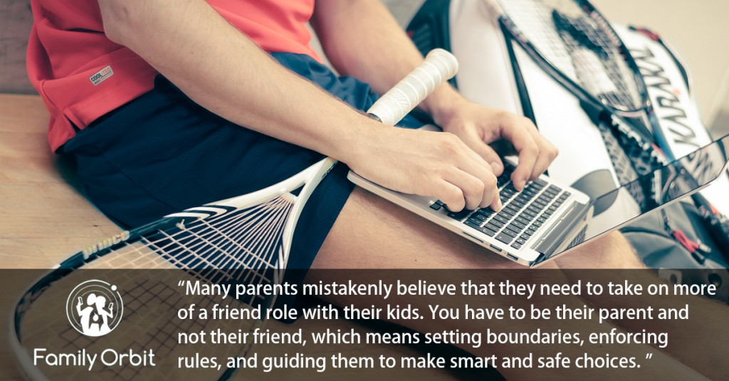 common mistakes parents make raising teenagers